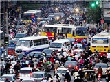 Nhà ngoại giao 'hiến kế' xóa nạn tắc đường Hà Nội
