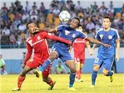 Vòng 3 V-League: Rực lửa những trận derby