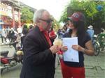 Fan Barca Việt Nam và Barcelona hội ngộ tại Hội An