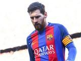 Messi hứa ở lại Barcelona cho tới khi 'bị đuổi'