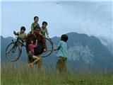 Đạo diễn 'Cha cõng con': 'Không làm xong phim chắc... phát điên'
