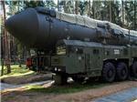Nga tập trận với tên lửa di động tối tân