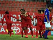 Hải Phòng, Hà Nội FC áp đảo đội hình tiêu biểu vòng 3 V-League 2017