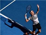 Tennis ngày 18/1: Andy Murray gặp chấn thương. Serena Williams có thể làm đám cưới sau Australian Open