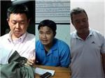 Đề nghị truy tố 7 Thanh tra giao thông nhận 'mãi lộ' 4 tỷ đồng
