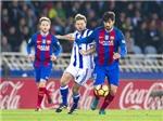 Barcelona bất ổn từ xương sống