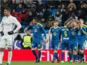 Real Madrid 1-2 Celta Vigo: Hàng công vô duyên, Real thua sốc, trận thứ 2 liên tiếp