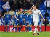 CẬP NHẬT tin sáng 19/1: Real thua sốc. M.U bán Depay với giá cao. Atletico sẵn sàng bán Griezmann