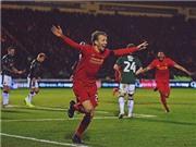 Lucas ghi bàn đầu tiên sau 7 năm, CĐV Liverpool kêu 'tận thế sắp đến'