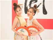 Hoàng Thùy Linh tung MV đón Xuân đầu tiên trong sự nghiệp