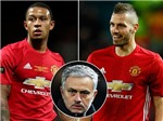 Bán Schneiderlin và Depay, Man United sẽ mua ai thay thế?