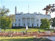 Nước Mỹ sẵn sàng cho lễ nhậm chức của Tổng thống Donald Trump