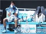 SỐC: Djokovic gục ngã trước tay vợt hạng 117 thế giới