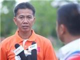 HLV Hoàng Anh Tuấn sẽ làm 'phó tướng' cho Hữu Thắng?
