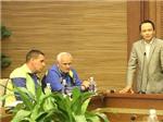Ông Trịnh Văn Quyết, Chủ tịch Tập đoàn FLC:  'Nếu Omar không được giảm án, chúng tôi sẽ rút khỏi V-League'
