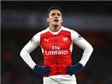 Sanchez là 'của hiếm'. Arsenal nên vui khi Sanchez phản ứng
