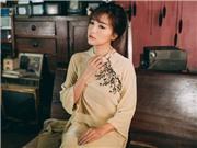 Ca sĩ Bích Phương: Bao giờ lấy chồng tôi sẽ báo