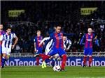CẬP NHẬT tin sáng 20/1: Barca, Atletico thắng dễ cúp Nhà vua. Bailly muốn gắn bó trọn đời với Man United