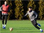 Diego Costa đập tan tin đồn sang Trung Quốc thi đấu