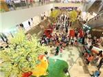 SC VivoCity với nhiều hoạt động sôi nổi mừng Xuân Đinh Dậu