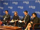 Hội thảo về năm APEC Việt Nam 2017 tại Mỹ