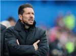 Diego Simeone không cản Griezmann sang Man United
