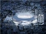 Choáng với thiết kế hoành tráng 'ngôi nhà mới' của Tottenham