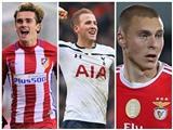 Từ Griezmann đến Harry Kane, ai sẽ là tân binh tiếp theo của Man United?
