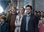 Rò rỉ thông tin bất ngờ về phim 'Harry Potter và đứa trẻ bị nguyền rủa'