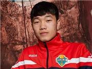 Xuân Trường gây 'sốt' sau màn đá cầu với nhóm 'Con trai Busan'