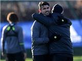 Antonio Conte ra tuyên bố về tương lai của Diego Costa
