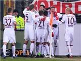 CẬP NHẬT tin sáng 21/1: Lewandowski cứu Bayern. Atletico không bán Griezmann. Federer tiến bước