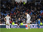 'Kền kền' Real Madrid đã mỏi cánh, sợ thua trận thứ 3 liên tiếp
