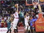 Saigon Heat không thể thắng 'những chú Rồng' Westports Malaysia Dragons