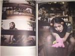 JYP dọa kiện những ai nói Suzy Bae chụp ảnh cổ súy ấu dâm