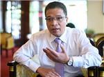 Việt Nam không dự định thay thế vai trò của Philippines trong vấn đề Biển Đông