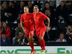 TRỰC TIẾP vòng 22 Premier League: Liverpool bế tắc trong việc ghi bàn (Hiệp 1 KT)