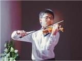 Violinist Trần Lê Quang Tiến: Tài năng thiên bẩm được nuôi dưỡng từ truyền thống gia đình