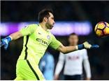 ĐIỂM NHẤN Man City 2-2 Tottenham: Bravo vẫn tệ. Guardiola lâm nguy. Chelsea hưởng lợi