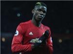 Ruud Gullit: 'Pogba có nguy cơ biến thành Depay mới của Man United'