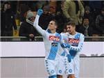 'Cuộc gặp gỡ Maradona' giúp Napoli đánh bại Milan 2-1