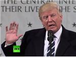 Vì sao Tổng thống Mỹ Donald Trump chọn trụ sở tình báo CIA thực hiện chuyến thăm đầu tiên?