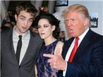 Kristen Stewart bất ngờ khơi lại chuyện Donald Trump chế giễu cô phản bội Robert Pattinson