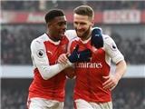 Arsenal 2–1 Burnley: Thẻ đỏ, hai quả 11m trong phút bù giờ, Arsenal thắng trong tranh cãi