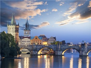 Những điểm du lịch nào rẻ nhất thế giới 2017?