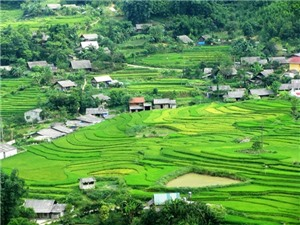 Những điểm du lịch hấp dẫn để 'trốn' tết Đinh Dậu ở Hà Nội