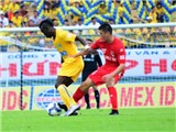 Vòng 4 V-League 2017: FLC Thanh Hóa ăn Tết mất vui