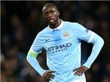 Yaya Toure mắng Sterling vì quá... thật thà