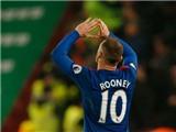 'Chỉ Messi và Ronaldo là giỏi hơn Rooney trong 10 năm qua'