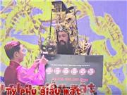 Nghệ sỹ Hoài Linh trúng Vietlott 92 tỉ?